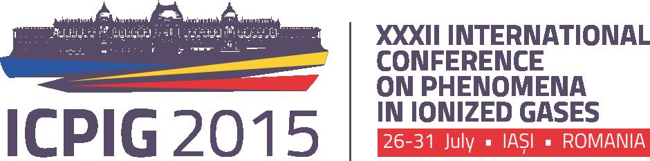 LOGO ICPIG 2015